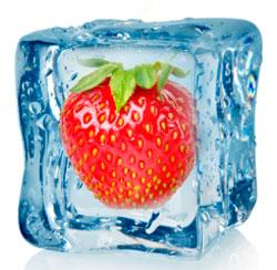 Правила заморозки продуктов в домашних условиях