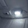 Намерзает лед на задней стенке холодильника
